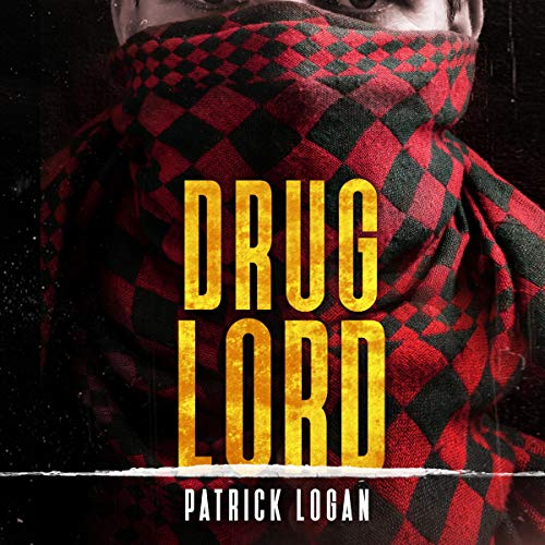 Drug Lord: Part I cover art
