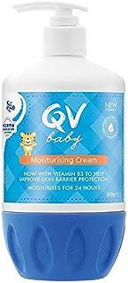 QV Baby Moisturising Cream Pump, 500 g