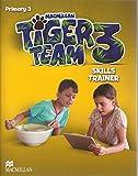 TIGER TEAM 3 SKILLS TRAINER