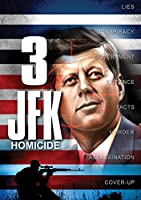 Jfk Homicide [DVD] [Import]