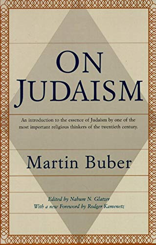 On Judaism: An Introduction to the Essence of Judaism by...