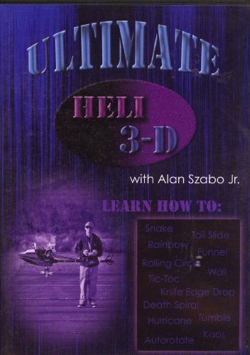 Ultimate Heli 3-D