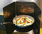 Protector anti-salpicaduras de cocina | Apto para el...