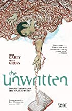 Unwritten TP Vol 01 Tommy Taylor And Bogus Identity by Peter Gross (Artist), Mike Carey (8-Jan-2010) Paperback