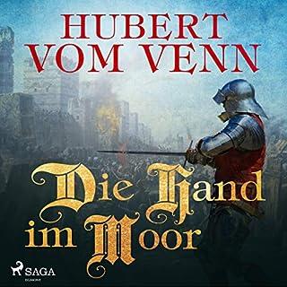 Die Hand im Moor Titelbild