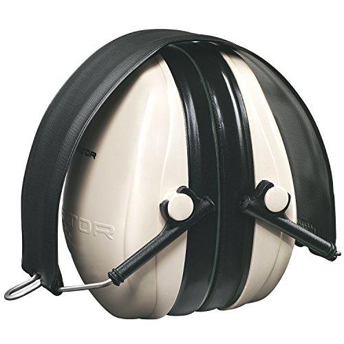 3M 防音 イヤーマフ JIS適合品 PELTOR ヘッドバンド式 H6F/V