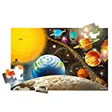 Product Image of the Melissa & Doug Solar System Floor Puzzle (48 pc)