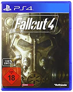 Fallout 4 Uncut - [PlayStation 4] (B00YSOD3RG) | Amazon price tracker / tracking, Amazon price history charts, Amazon price watches, Amazon price drop alerts