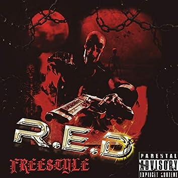 R.E.D Freestyle