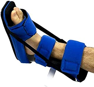 Plantar Fasciitis Night Splint, Podus Boot by Restorative Medical | Complete Care Medical Foot & Ankle Brace w/Flo Form Technology for Pressure & Pain Relief, Medium