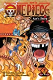 One Piece: Ace's Story, Vol. 2: New World (2) (One Piece Novels)