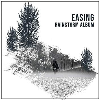 #16 Easing Rainstorm Album