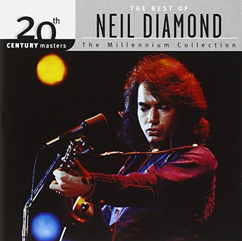 The Millennium Collection - The Best Of Neil Diamond