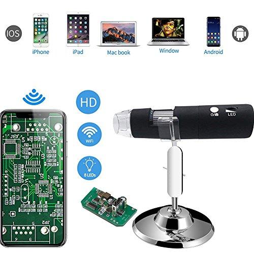 microscopio para ipad fabricante QZY