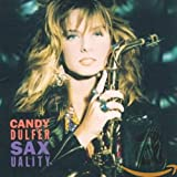Songtexte von Candy Dulfer - Saxuality