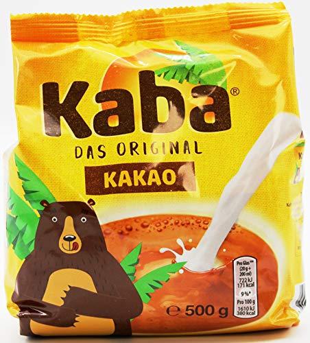 Kaba das Original Kakao, 12er Pack (12 x 500g)