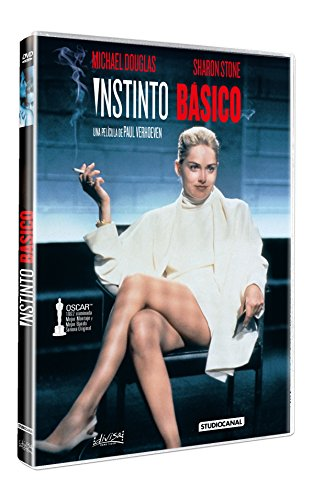 Instinto básico [DVD]