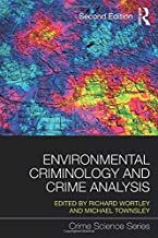 Best environmental criminology and crime analysis Reviews