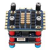 Connessione plug-in 4 in 1 / Controller di volo multifunzione 2-6S Pin Base Designs Accessorio...