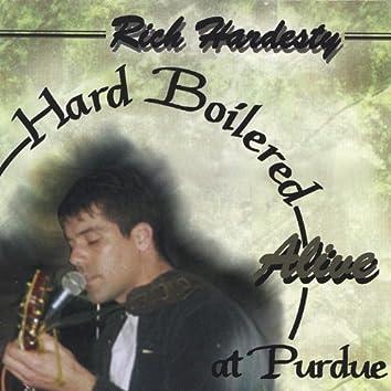 Hard Boilered Alive