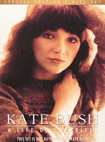 Kate Bush: A Life Of Surprises [Special Edition] [2 DVDs]