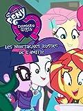 Equestria Girls : Les montagnes russes de l'amitié