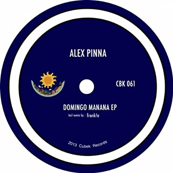 Domingo Manana EP