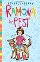 By Beverly Cleary - Ramona the Pest (Ramona Quimby)
