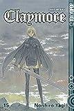 Claymore 15: Historie eines Krieges - Norihiro Yagi