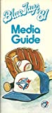 NHL Sports Collectible Media Guides