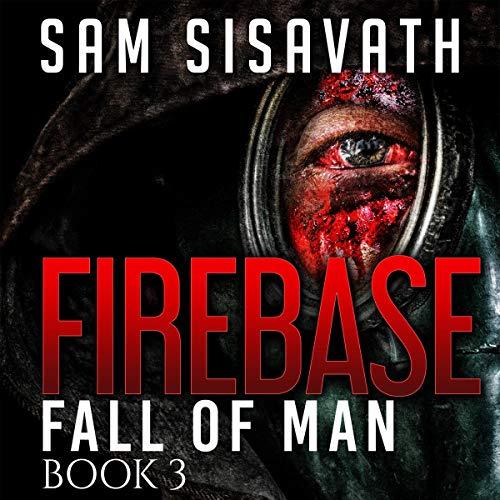 Firebase cover art