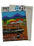 PIKO Modellbahn. Mit PIKO ist man immer auf der richtigen Spur.