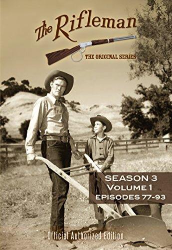Season 3, Vol. 1