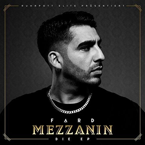 Mezzanin EP