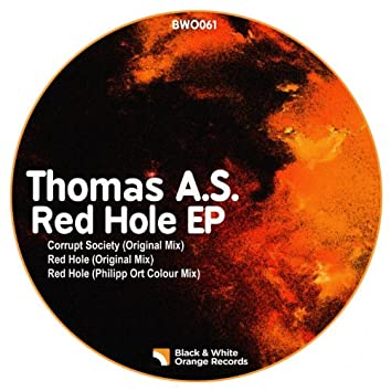 Red Hole Ep