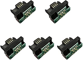 AAA Compatible Drum Imaging Unit Reset Chip Replacement for Xerox 013R00669, 13R669 Refill (Xerographic Module) (5-Pack)