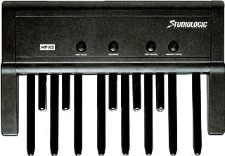 studiologic bass pedals