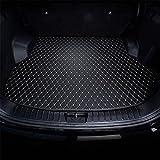 AJJZX El Revestimiento del Maletero del automóvil es Adecuado para Mazda CX-9 SUV 2010-2014 2015 2016 2017, Accesorios Decorativos Impermeables, Antideslizantes y antisuciedad