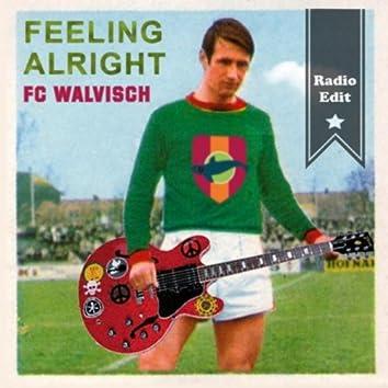 Feeling Alright (Radio Edit)