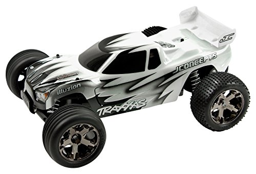 J Concepts 0042 Illuzion Rustler VXL Hi Speed