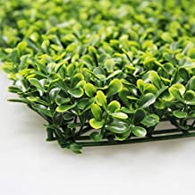 GENPAR A13 Artificial Boxwood Hedge Panels (20