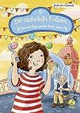 Der zauberhafte Eisladen: Streusel, Magie und ein Klecks Sahne. Band 3 (Der zauberhafte Eisladen-Reihe, Band 3) - Heike Eva Schmidt