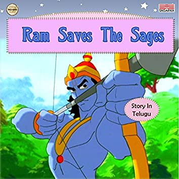 Ram Saves the Sages