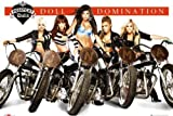Empire 160379 Pussycat Dolls, Doll Domination Musik Poster