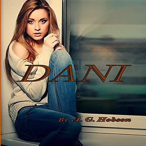 Dani audiobook cover art