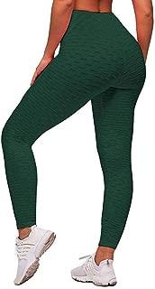 Pantalon Leggings Femmes Skinny Extensible Dentelle Été 6 Coton Taille