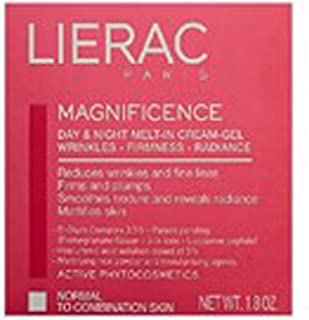 Lierac Magnificence Day and Night Melt-in Cream Gel 50 mL