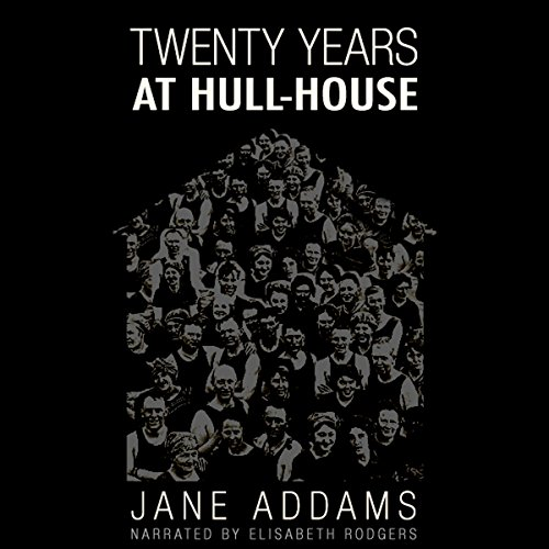 20 Years at Hull House cover art