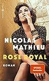 Rose Royal