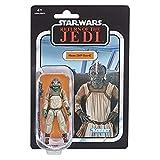 Star Wars – Edition Collector – Figurine Vintage Klaatu Skiff Guard- 10 cm